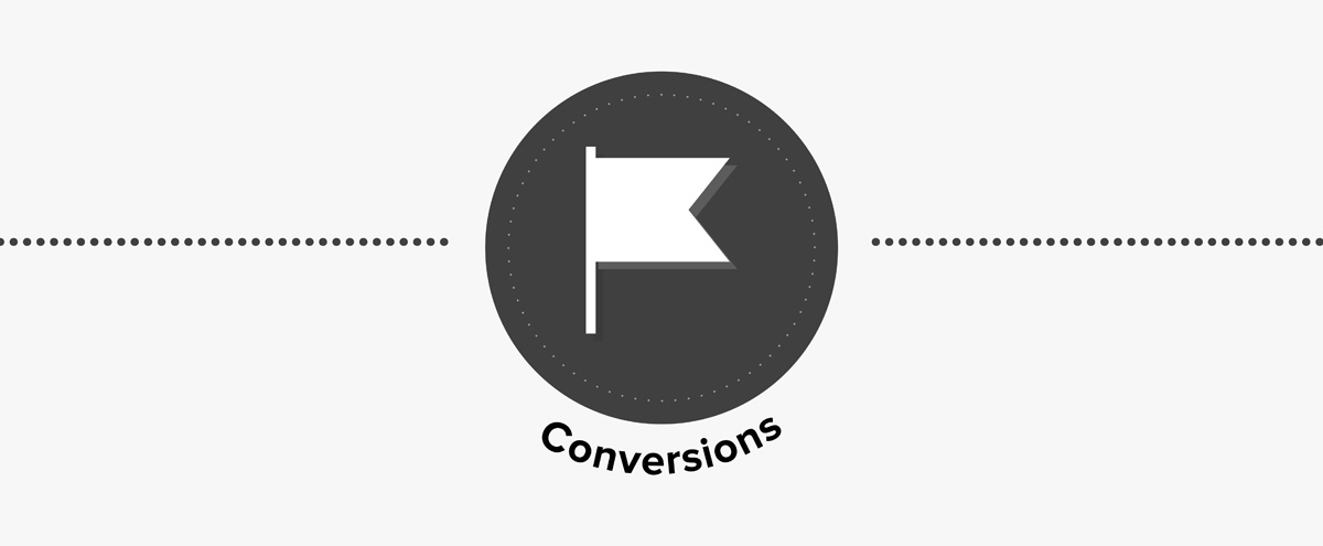 Google Analytics - Conversions