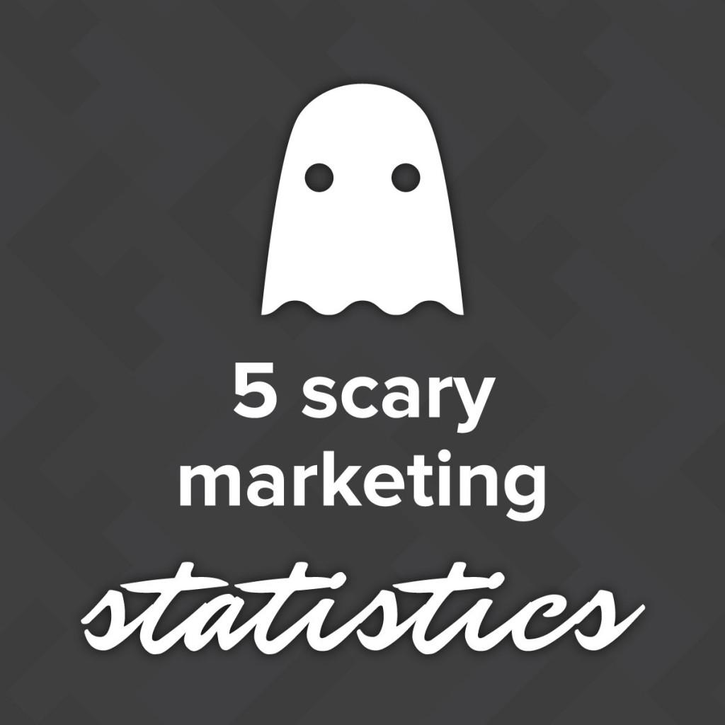 scare you into digital marketing