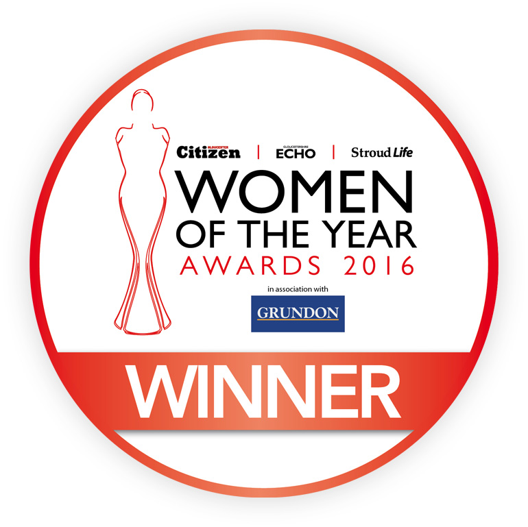 Digital Woman of the Year 2016