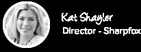 Kat Shayler
