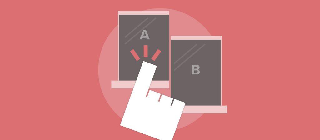 Simple AB Testing