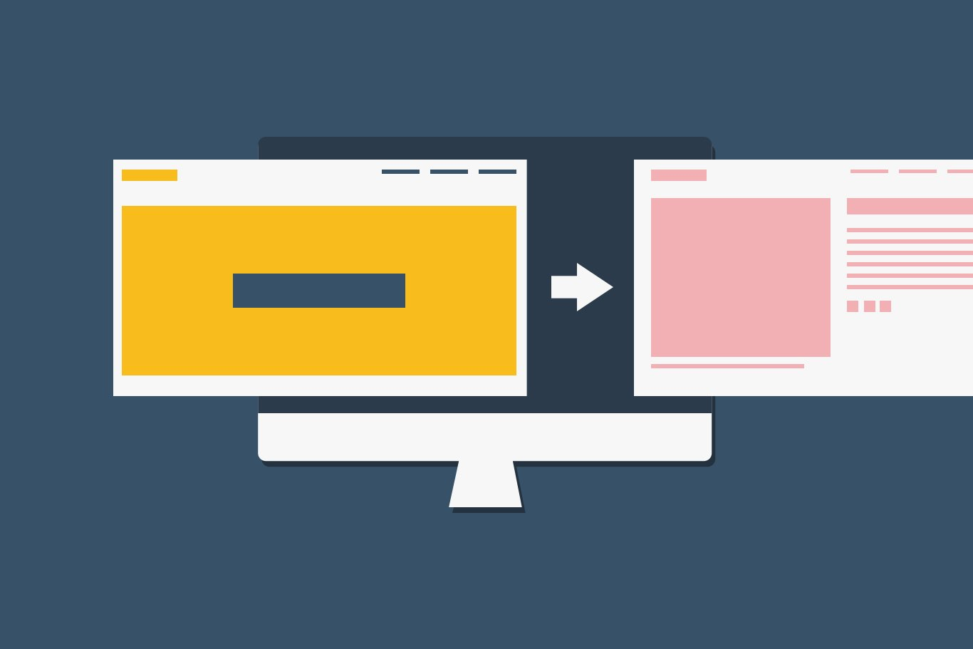 1. Why you should keep updating your website
