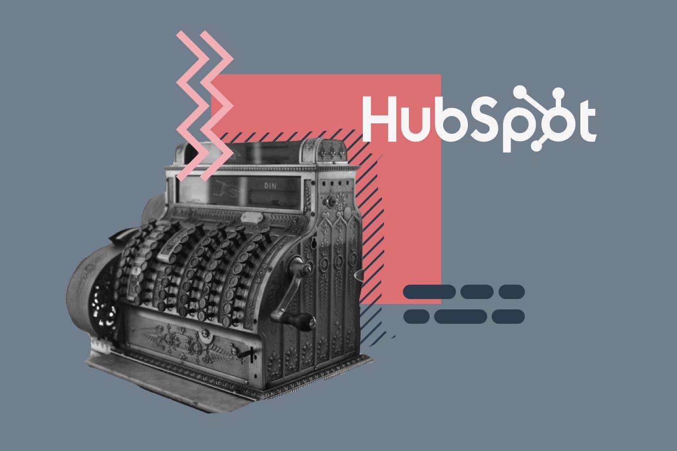 HubSpot collaga