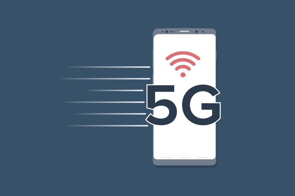 speed 5G