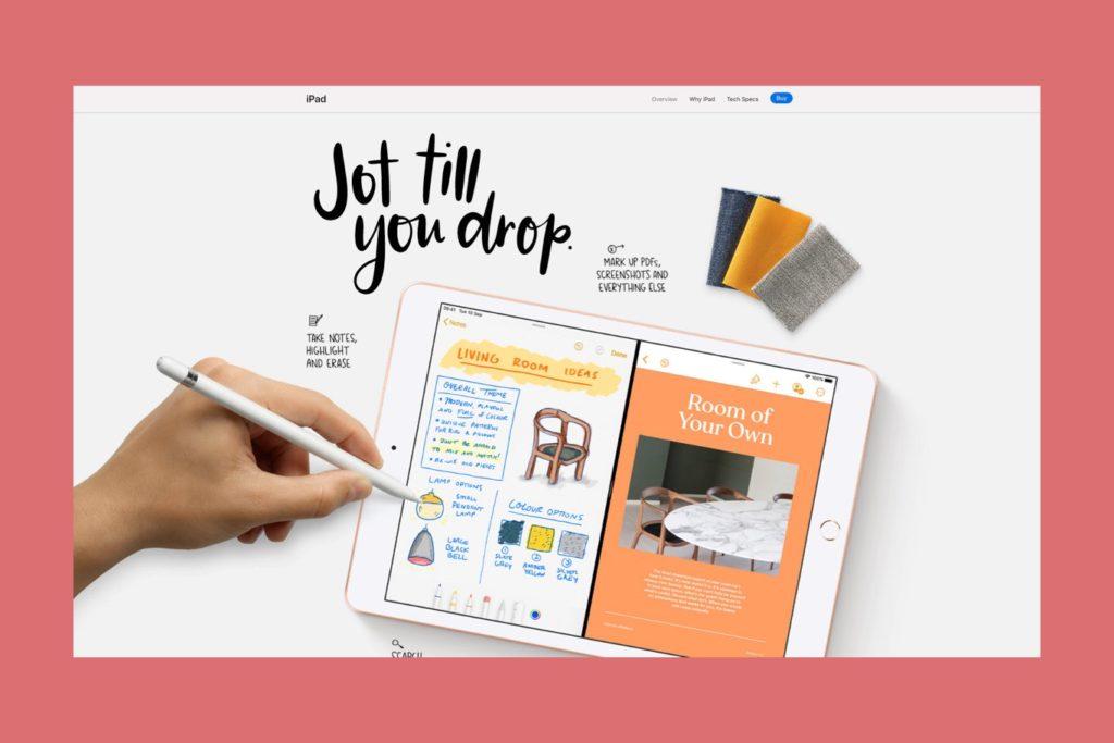 Webpage colour tips