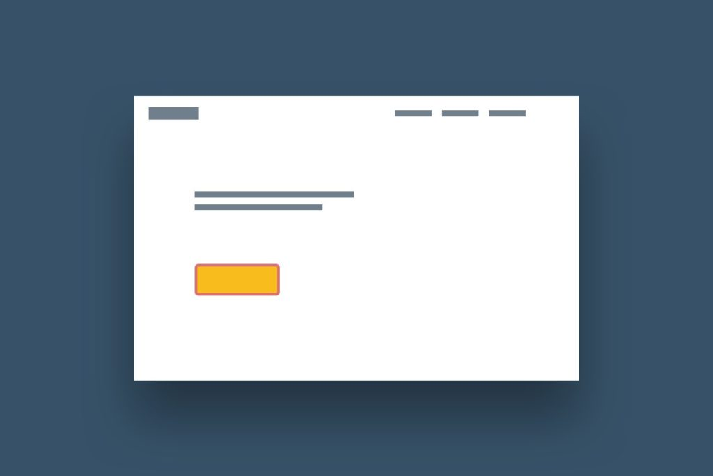 How can you design a click Test?