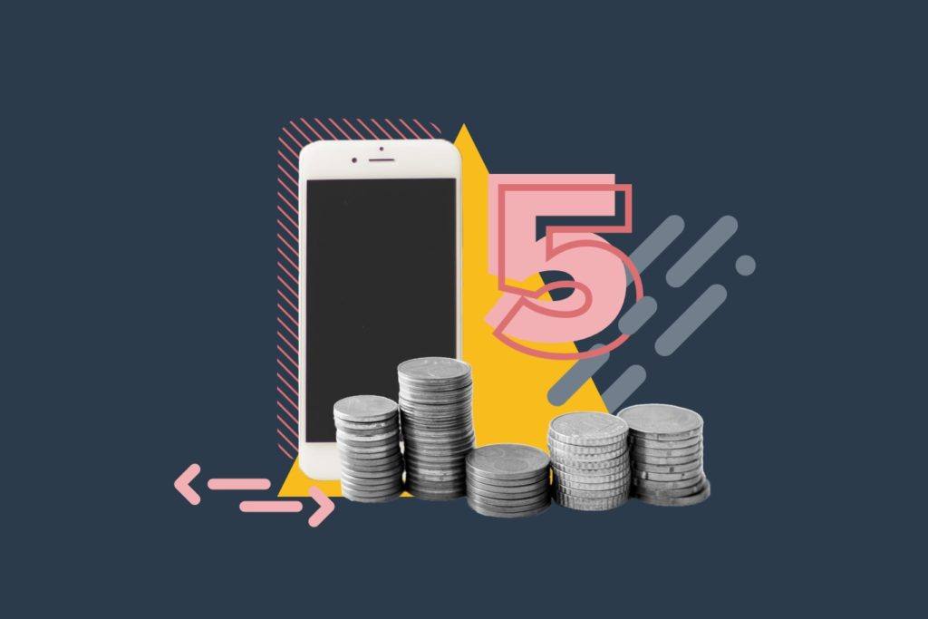 Mobile Ecommerce Experience