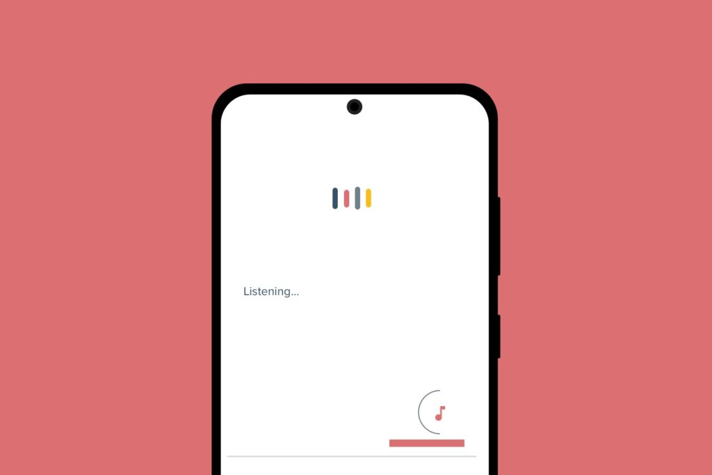Voice Search ux trend