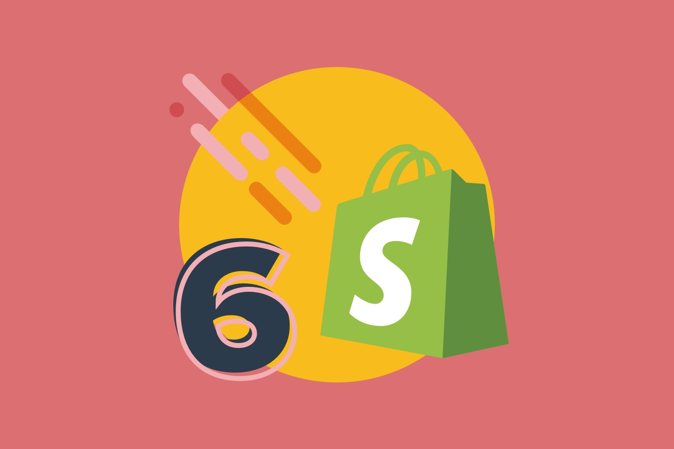 6 simple steps to creating a Shopify Marketing Guide